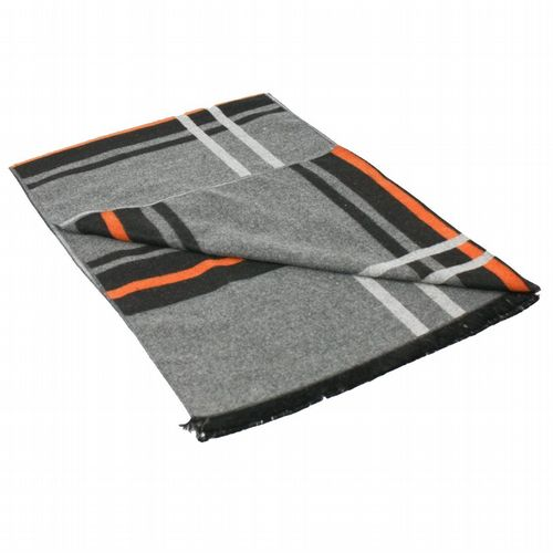 Bamboo Scarf - Runway Orange